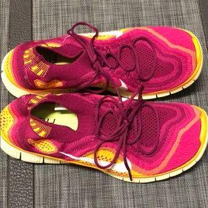 Nike Free 5.0 Running Shoes 👟
